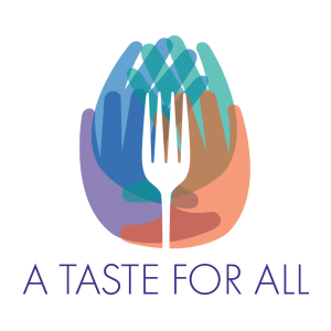 A Taste for All Logo